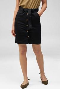 Czarna spódnica ORSAY w stylu casual