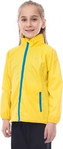 Żółta kurtka dziecięca Mac In A Sac