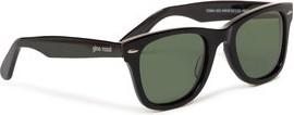 Gino Rossi Okulary przeciwsłoneczne O3MA-002-AW20 Czarny