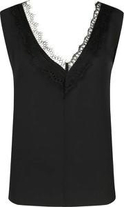 Czarna bluzka Liu-Jo