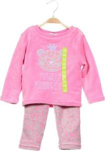 Odzież niemowlęca Crafted dla dziewczynek