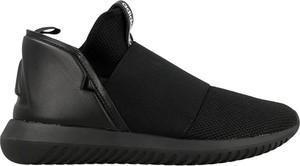 size 40 623ff 1f42f Czarne buty sportowe Adidas tubular w sportowym stylu
