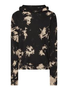 Bluza Urban Classics w młodzieżowym stylu z bawełny z nadrukiem