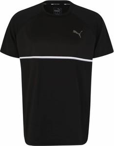 T-shirt Puma z dżerseju