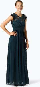 5d8c90089d Sukienka Marie Lund rozkloszowana z okrągłym dekoltem. 33%. Van Graaf