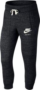 Spodnie Nike Sportswear w sportowym stylu z dresówki