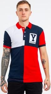 Koszulka polo Urban Selection