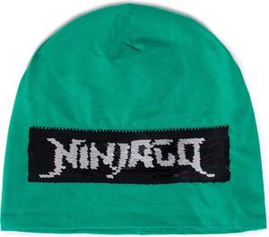 Zielona czapka LEGO Wear