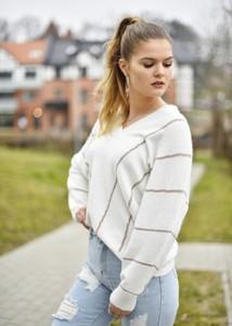 Sweter Fason