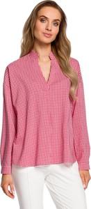 Koszula MOE z tkaniny