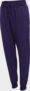 Spodnie sportowe Outhorn w sportowym stylu z dzianiny