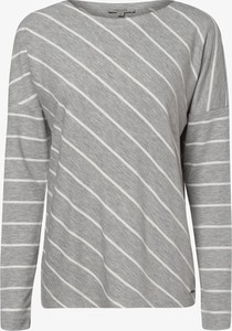 T-shirt comma, w stylu casual