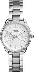 Zegarek FOSSIL - Tailor ES4262 Silver/Silver