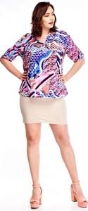 Bluzka Jarex Collection z długim rękawem