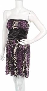 Sukienka Select bez rękawów mini