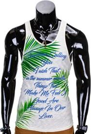 Koszulka Ombre Clothing