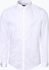 Koszula Drykorn z długim rękawem z klasycznym kołnierzykiem