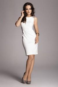 Sukienka Figl bez rękawów midi