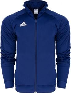 Niebieska bluza darcet w sportowym stylu