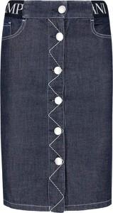 Spódnica Emporio Armani