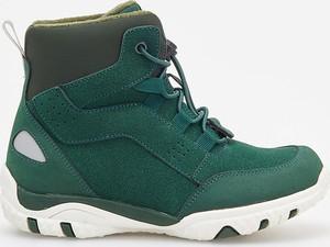 Buty dziecięce zimowe Reserved