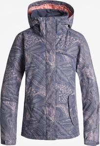 Niebieska kurtka Roxy