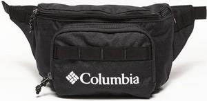 Czarna saszetka Columbia