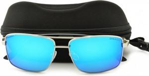 Stylion Męskie okulary Polaryzacyjne lustrzanki STD-27
