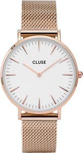 Zegarek CLUSE - Boho Chic CW0101201001 Rose Gold