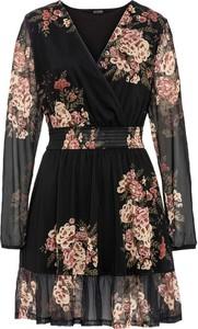 Sukienka bonprix mini