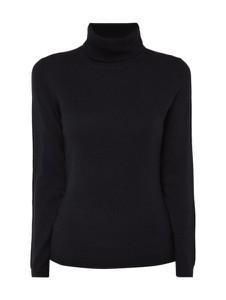 Sweter Christian Berg Women z kaszmiru w stylu casual