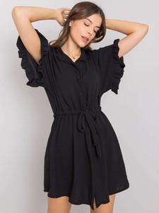 Sukienka Promese z dekoltem w kształcie litery v