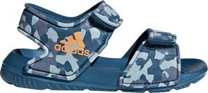 1cbb6089 sandały adidas męskie - stylowo i modnie z Allani