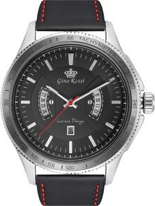 Zegarek męski Gino Rossi 10629A - 1A3