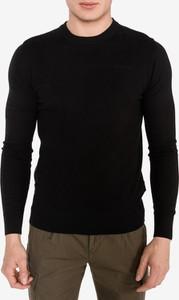 Sweter Diesel z bawełny