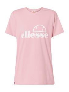 Bluzka Ellesse w młodzieżowym stylu z krótkim rękawem