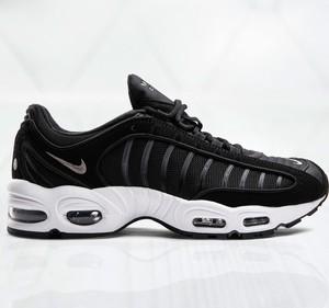 Czarne buty sportowe distance.pl sznurowane