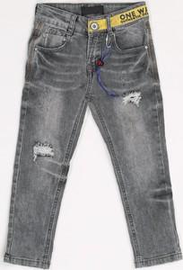 Spodnie dziecięce born2be dla chłopców