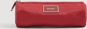 Czerwona kosmetyczka Mango