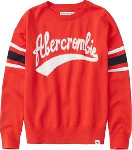 Sweter Abercrombie & Fitch z bawełny
