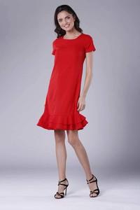 Sukienka Nommo midi