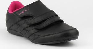 Buty sportowe McArthur z płaską podeszwą na rzepy