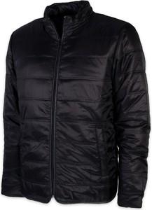 Czarna kurtka Willsoor w stylu casual