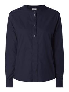 Granatowa bluzka Marc O'Polo DENIM z bawełny