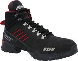 Buty trekkingowe MSGM sznurowane