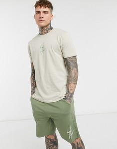 Zielona piżama Asos Dark Future