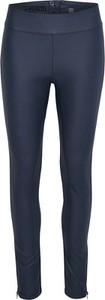 Niebieskie spodnie Cream