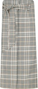 Spódnica Marella midi z wełny