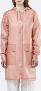 Płaszcz Rains w stylu casual