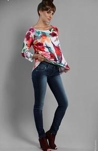 Spodnie ciążowe Elpasa